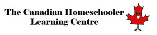 The Canadian Homeschooler Learning Centre