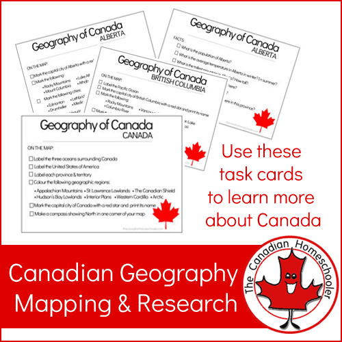 geographytaskcards