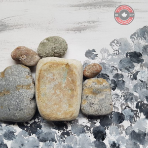 Create A Rock Art Memorial